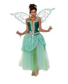 костюм феи