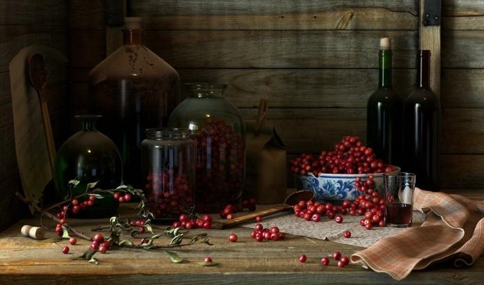 cherry juice wine recipe