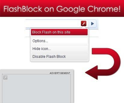 отключить рекламу в яндексе браузере
