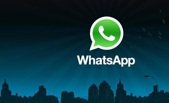 вотс ап приложение