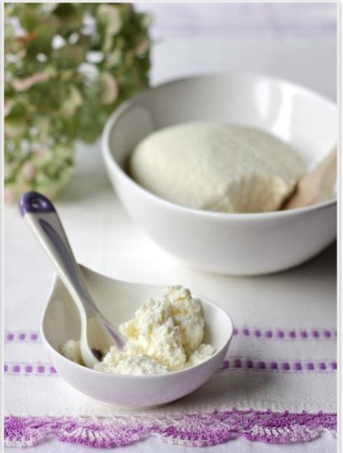 рикотта рецепт приготовления сыра в домашних условиях