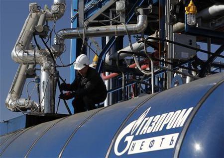 бери или плати газпром