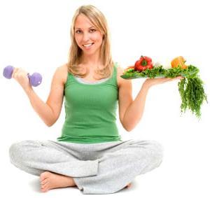 питание перед тренировкой для похудения для женщин
