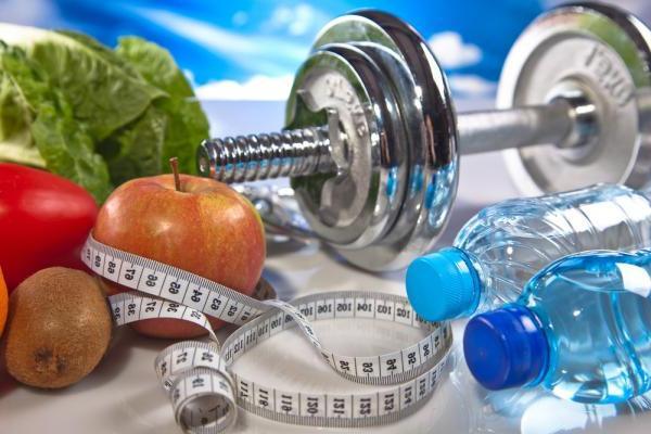 Задания для марафона похудения