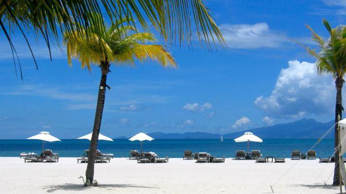 Секс на пляжах малайзии