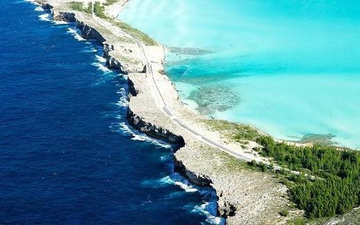 багамские острова туры