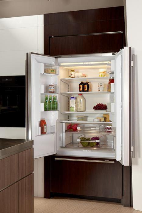 холодильник без камеры