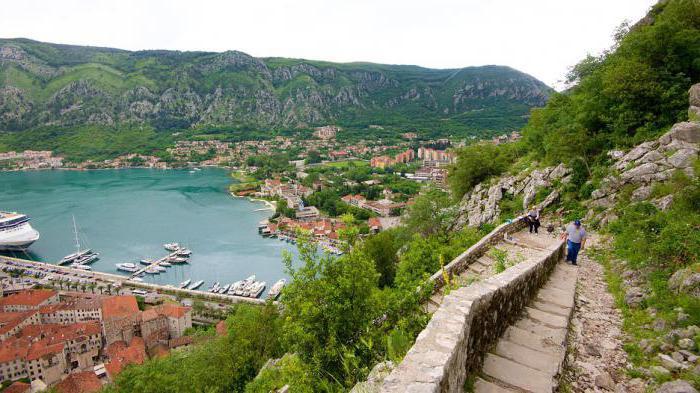Все о Черногории для туристов: советы, рекомендации и отзывы об отдыхе