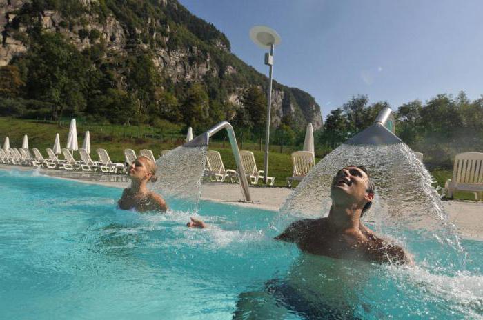 термальные курорты эмили романьи