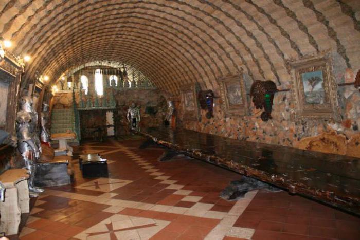 созополь замок равадиново