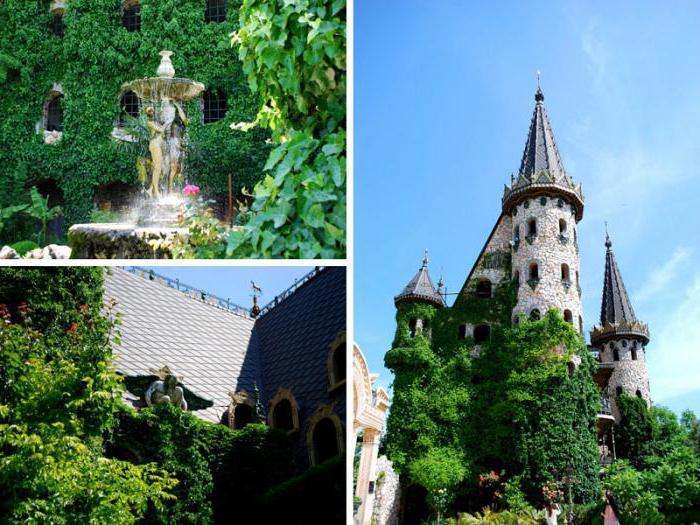 замок равадиново болгария