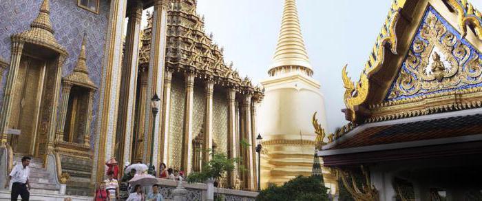 таиланд в марте отзывы туристов