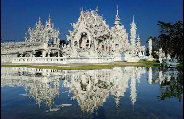 таиланд в марте погода отзывы