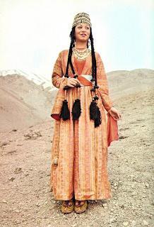 армянские национальные костюмы