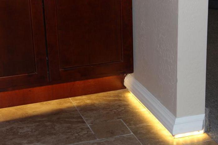 Освещение коридора в квартире