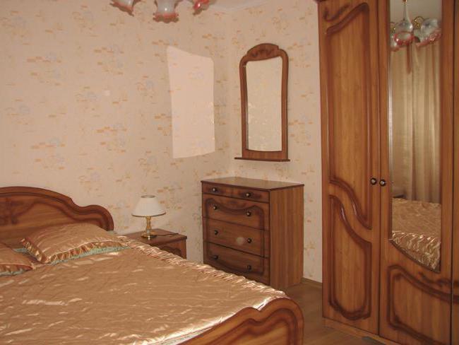 гостиница полоцк