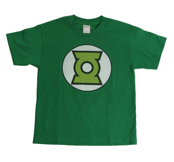 Избираем детские футболки