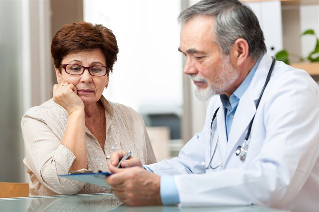 лечение гепатита в стационаре