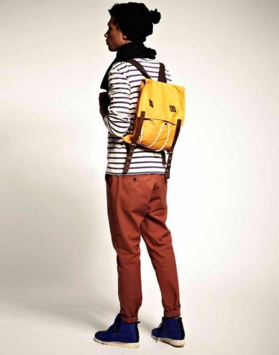 рюкзаки для подростков мальчиков