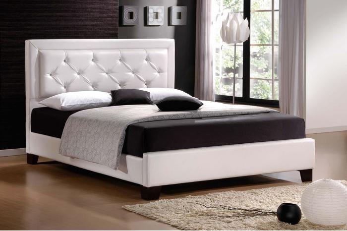кровати из экокожи отзывы