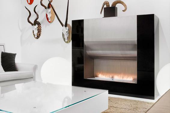 камин в частном доме дизайн