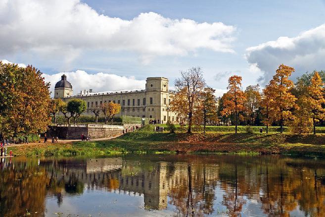 Гатчинские парки и дворцы (фото) | Узнай Больше: http://lyuboznat.ru/gatchinskie-parki-i-dvorcy-foto.html