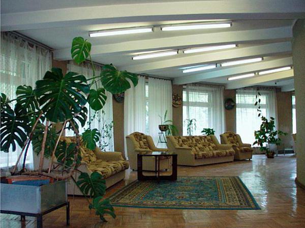 Санатории в Подмосковье. Недорогое лечение и отдых в Подмосковье. Отзывы