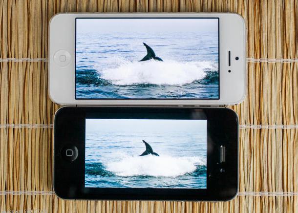 Что лучше айфон 4 или 4s