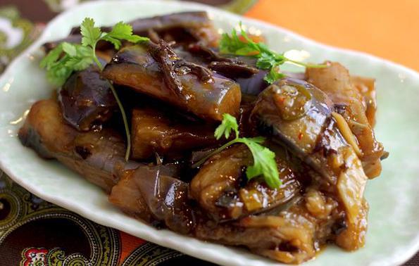Рецепт баклажаны как грибы