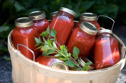 помидоры зеленые соленые бочковые
