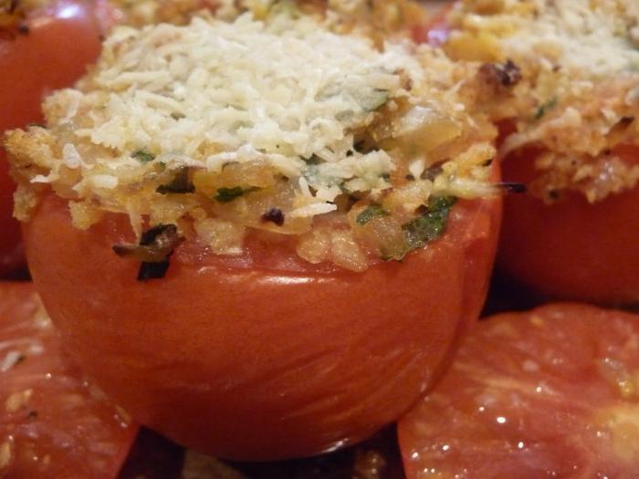 вкусные бочковые помидоры