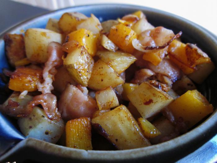 тыква фаршированная с овощами в духовке рецепт с фото