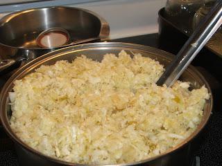рецепт консервированной капусты на зиму