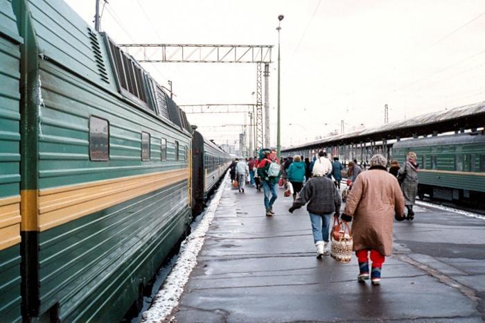 Шлюхи на курском вокзале