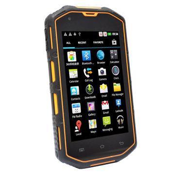 ударопрочный смартфон на android