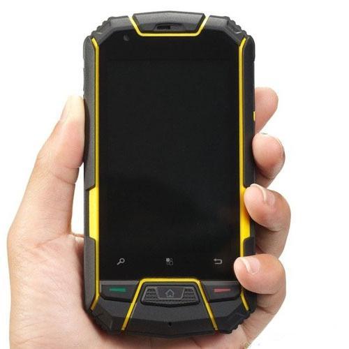 лучший ударопрочный смартфон