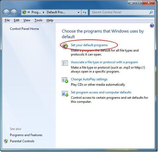 Стандартные Программы Microsoft Office - фото 5