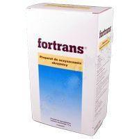 препарат фортранс для очищения кишечника