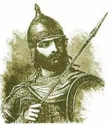 история происхождения имени александр