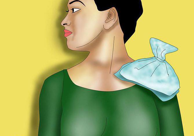 Вывих плеча лечение после вправления повязка