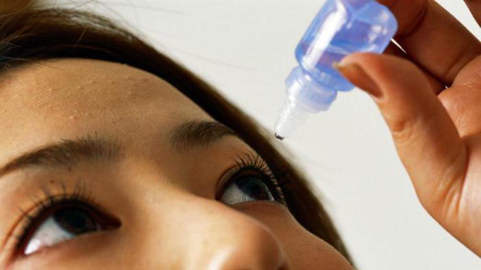Методы лечения астигматизма у взрослых