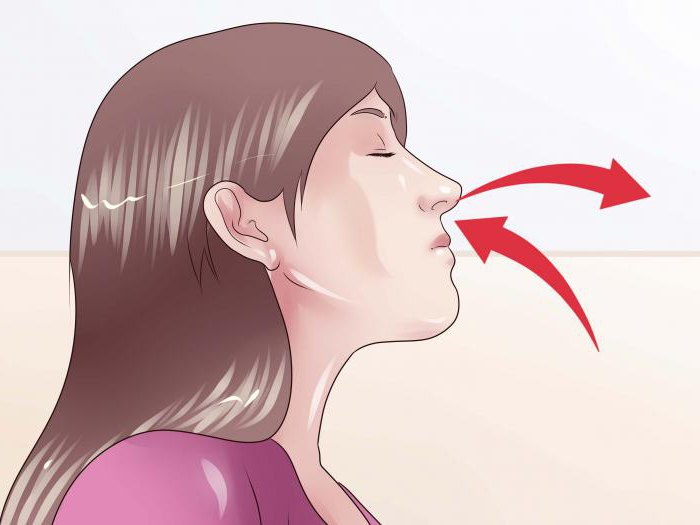 Дыхательная гимнастика при пневмонии