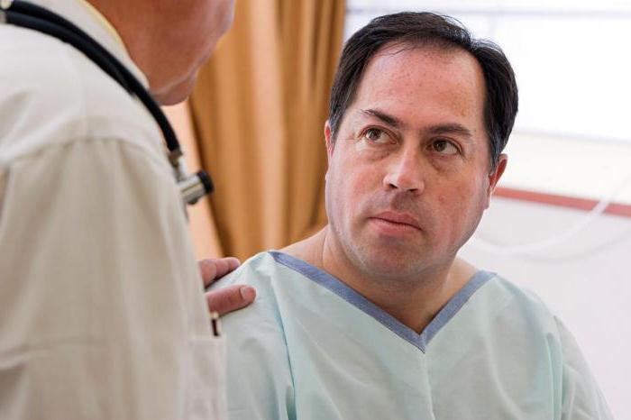 Хронический бактериальный простатит: лечение, причины, симптомы и диагностика