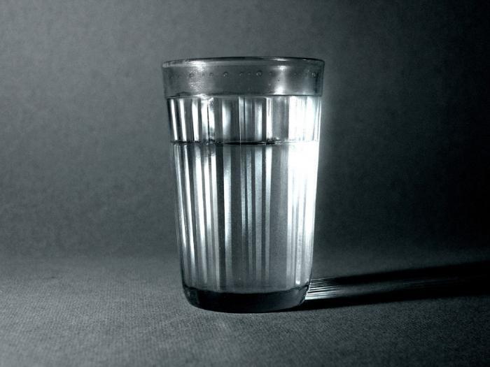Сколько грамм в стакане или таблица объемов продуктов