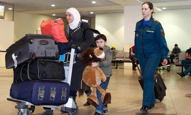 Уведомление о прибытии иностранного гражданина и регистрация это одно тоже