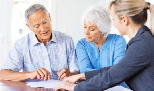 Суть накопительной части пенсии