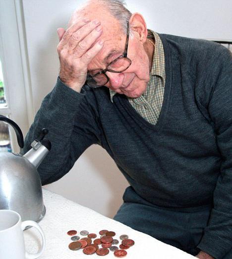Что такое накопительная и страховая часть пенсии