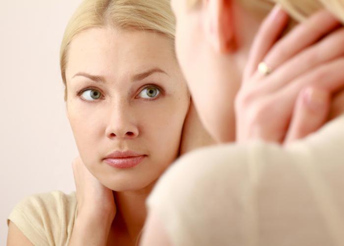 Папилломы на шее причины появления и лечение