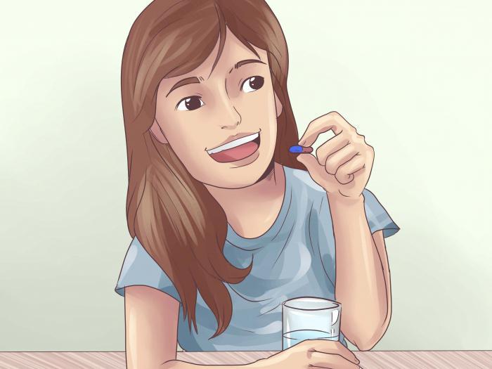 Гнойники на миндалинах без температуры: фото, лечение