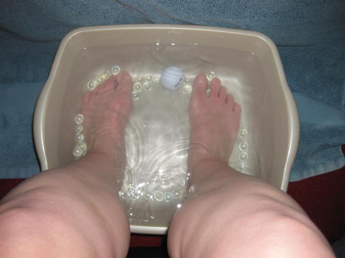 Перекись водорода лечение грибка ногтей